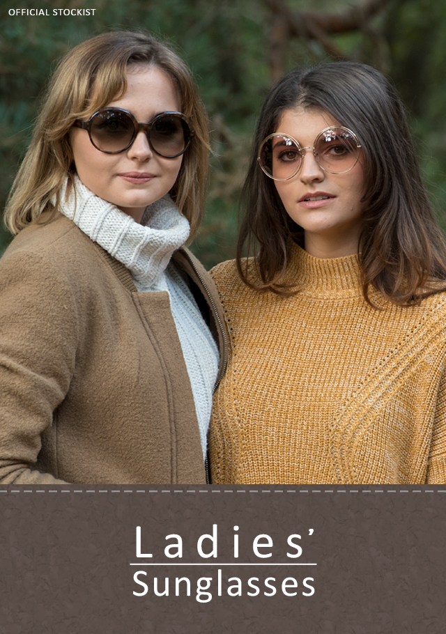 Ladies' Sunglasses