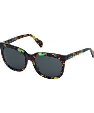Diesel Ladies DL0084 Tortoiseshell Sunglasses
