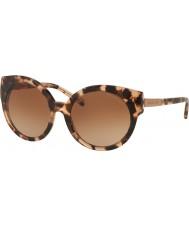 Michael Kors MK2019 55 Adelaide I Blush Tortoiseshell 302613 Sunglasses