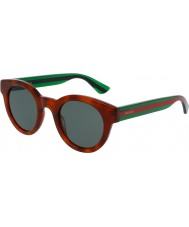 Gucci Mens GG0002S 003 Sunglasses