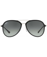 RayBan RB4298 57 601 71 Sunglasses