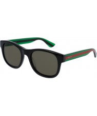 Gucci Mens GG0003S 002 Sunglasses