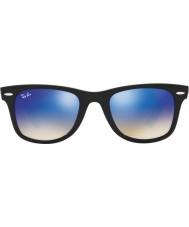 RayBan Wayfarer RB4340 601 4O Sunglasses