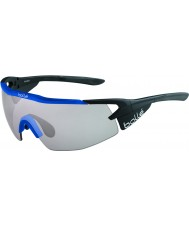Bolle 12269 Aeromax Black Sunglasses