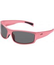 Bolle Piranha Jr. Pink TNS Sunglasses