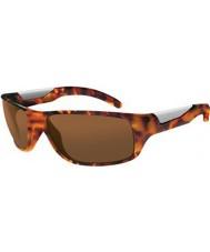 Sunglasses2u Bolle Vibe Shiny Tortoiseshell Polarized A-14 Sunglasses