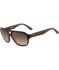 Karl Lagerfeld KL848S Khaki Sunglasses
