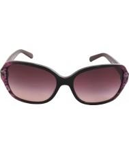 Michael Kors MK6013 57 Cuiaba Pink Snake 30188H Sunglasses