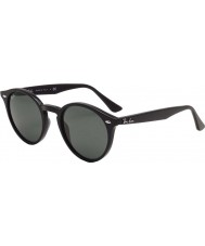 RayBan RB2180 49 Highstreet Black 601-71 Sunglasses