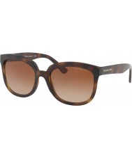 Michael Kors Ladies MK2060 55 333613 Palma Sunglasses