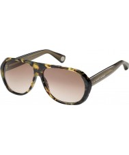 Marc Jacobs Mens MJ 435-S 3L9 S2 Tortoiseshell Sunglasses