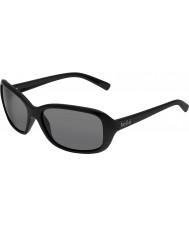 Bolle Molly Shiny Black TNS Sunglasses