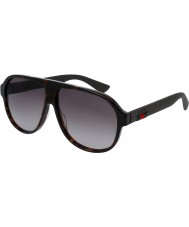 Gucci Mens GG0009S 003 Sunglasses