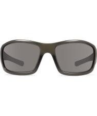 Revo RE4057 Bearing Hunter Green - Graphite Polarized Sunglasses