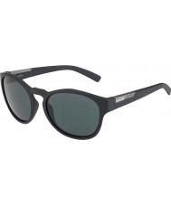 Bolle 12346 Rooke Black Sunglasses