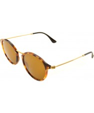 RayBan RB2447 49 Icons Tortoiseshell Sunglasses