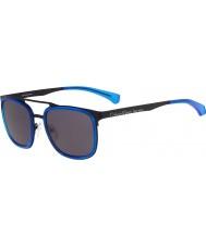 Calvin Klein Jeans Mens CKJ136S Cobalt Blue Sunglasses