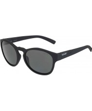 Bolle 12347 Rooke Black Sunglasses