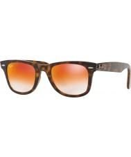 RayBan Wayfarer RB4340 710 4W Sunglasses