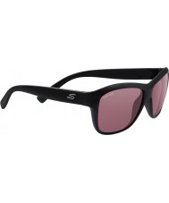 Serengeti 8220 Gabriella Black Sunglasses