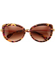 Wildfox Ladies Chaton Montage Sunglasses