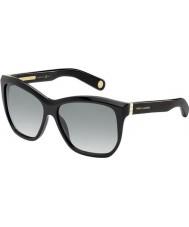 Marc Jacobs Mens MJ 464-S 807 VK Black Sunglasses