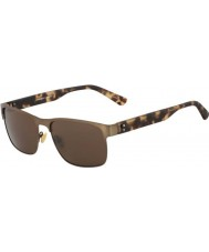 Calvin Klein Collection CK7378S Khaki Sunglasses