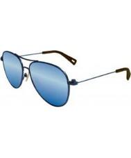 G Star GS104S4 Metal Sniper Cobalt Blue Sunglasses