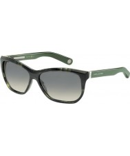 Marc Jacobs Mens MJ 464-S BVS DX Green Sunglasses