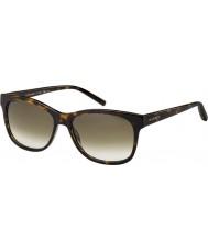 Tommy Hilfiger TH 1985 086 DB Tortoiseshell Sunglasses
