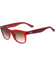 Lacoste L734S Bordeaux Sunglasses