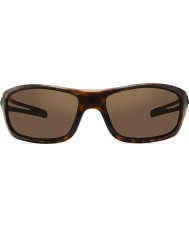 Revo RE4070 Guide S Matte Tortoiseshell - Terra Polarized Sunglasses