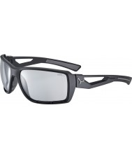 Cebe CBSHORT4 Shortcut Black Sunglasses