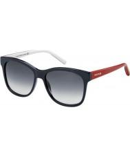 Tommy Hilfiger TH 1985 UOA JJ Navy Sunglasses