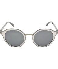 Emporio Armani EA2029 48 Trend Matte Gunmetal 300387 Sunglasses