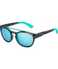 Bolle 12356 Boxton Black Sunglasses