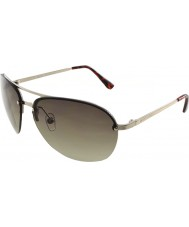 Michael Kors Ladies M2068S Kai Silver Sunglasses