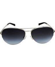 Michael Kors MK1001 59 Gramercy Silver 100111 Sunglasses