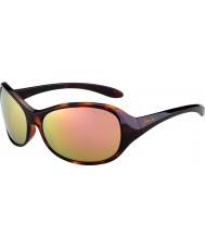 Bolle Awena Jr. (Age 8-11) Tortoiseshell TNS Sunglasses