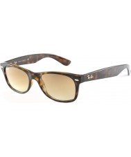 RayBan RB2132 New Wayfarer Light Tortoiseshell - Brown Gradient