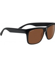 Serengeti 8369 Positano Black Sunglasses