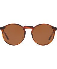 Polo Ralph Lauren Ladies PH4129 53 500773 Sunglasses