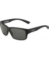 Bolle 12358 Holman Black Sunglasses