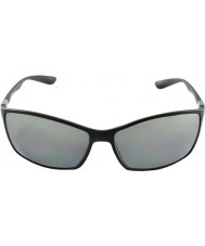 RayBan RB4179 62 Liteforce Matte Black 601S82 Polarized Sunglasses