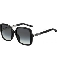 Jimmy Choo Ladies CHARI S 807 9O 55 Sunglasses