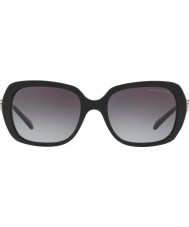 Michael Kors Ladies MK2065 54 30058G Carmel Sunglasses