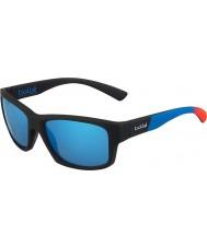 Bolle 12361 Holman Black Sunglasses