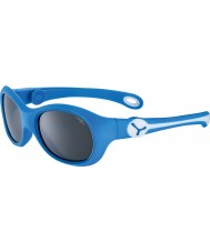 Cebe CBSMILE5 S-Mile Blue Sunglasses