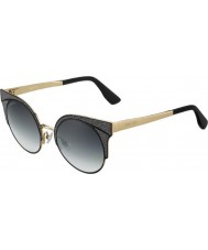 Jimmy Choo Ladies ORA S 1KK 9O 51 Sunglasses