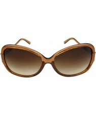 Michael Kors MK2010B 60 Bora Bora Milky Brown 301613 Sunglasses